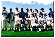 1997 American League Champs